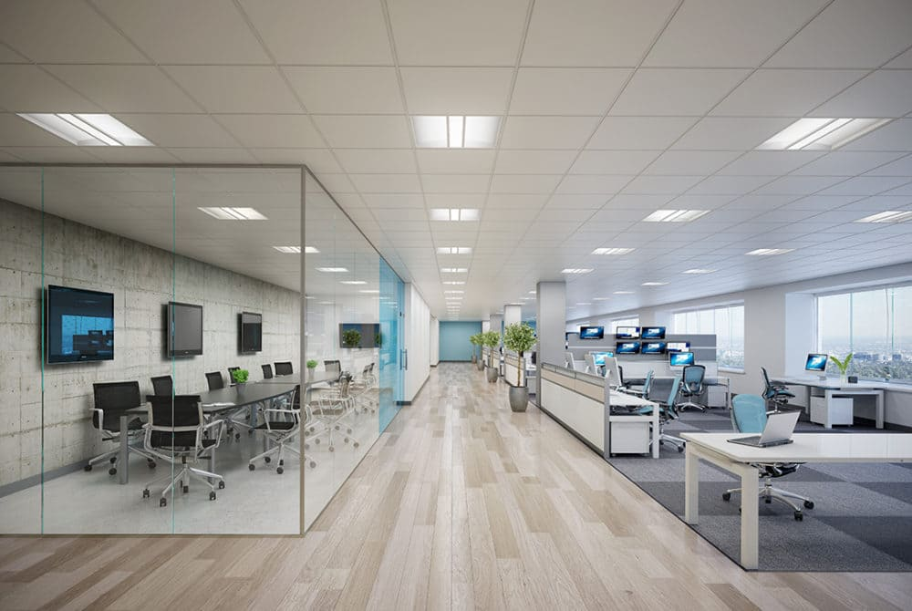 ways to make your office more energy efficient