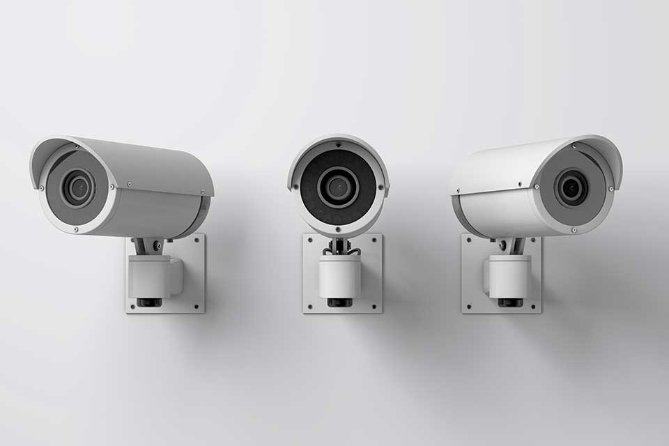 Benefits of using cctv system in your business