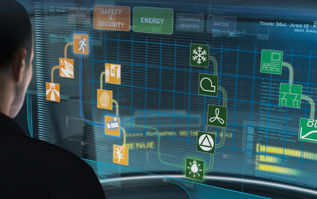 South Florida Building Automation Trends in 2014