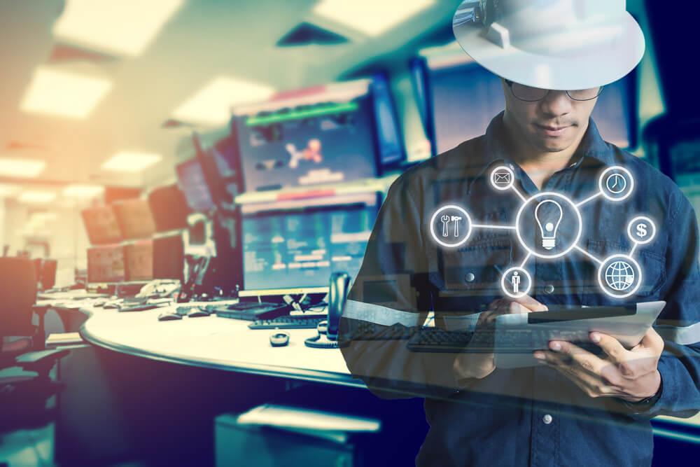 Intelligent Building Management System Software