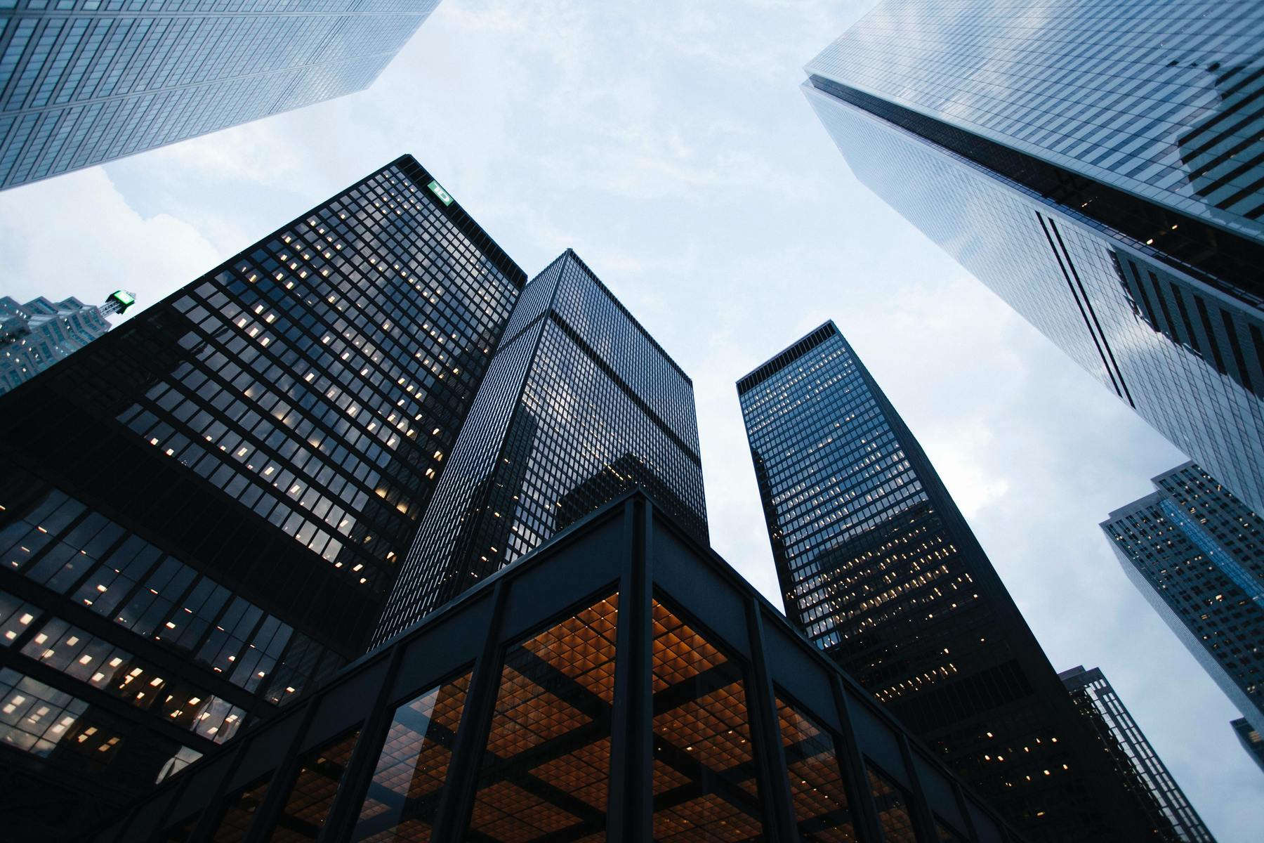 What is Integrated Building Management System