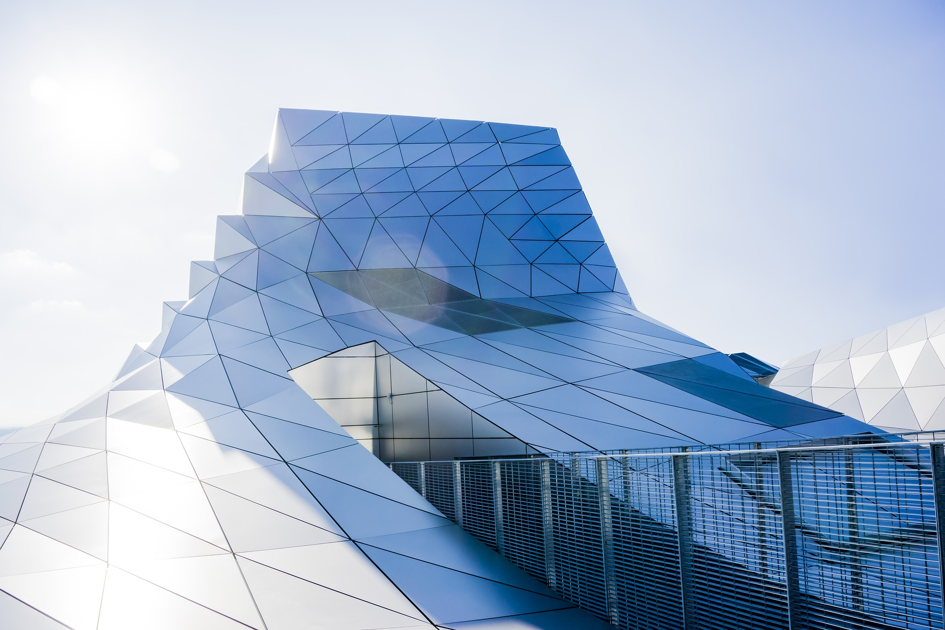 top intelligent building technologies
