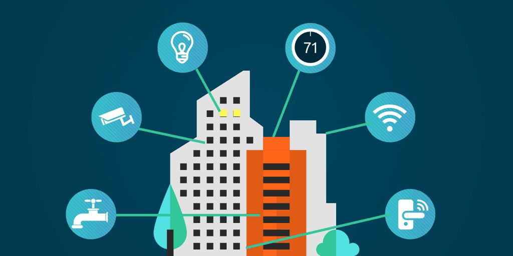 Building Management System Advantages