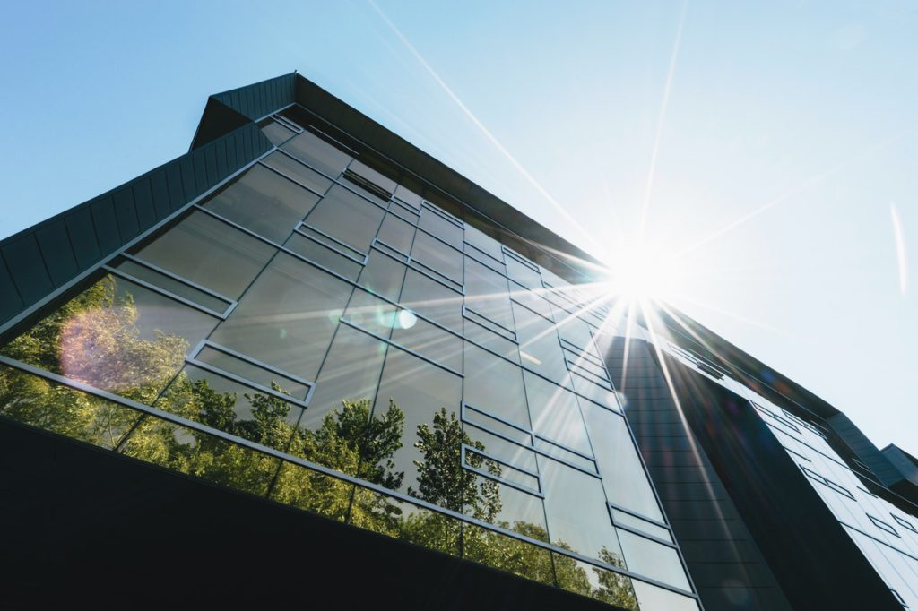 South Florida Intelligent Building Systems