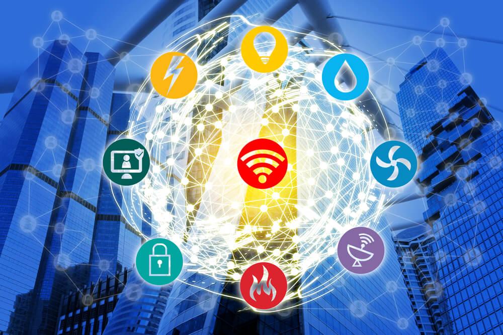 Florida Smart Building Technology