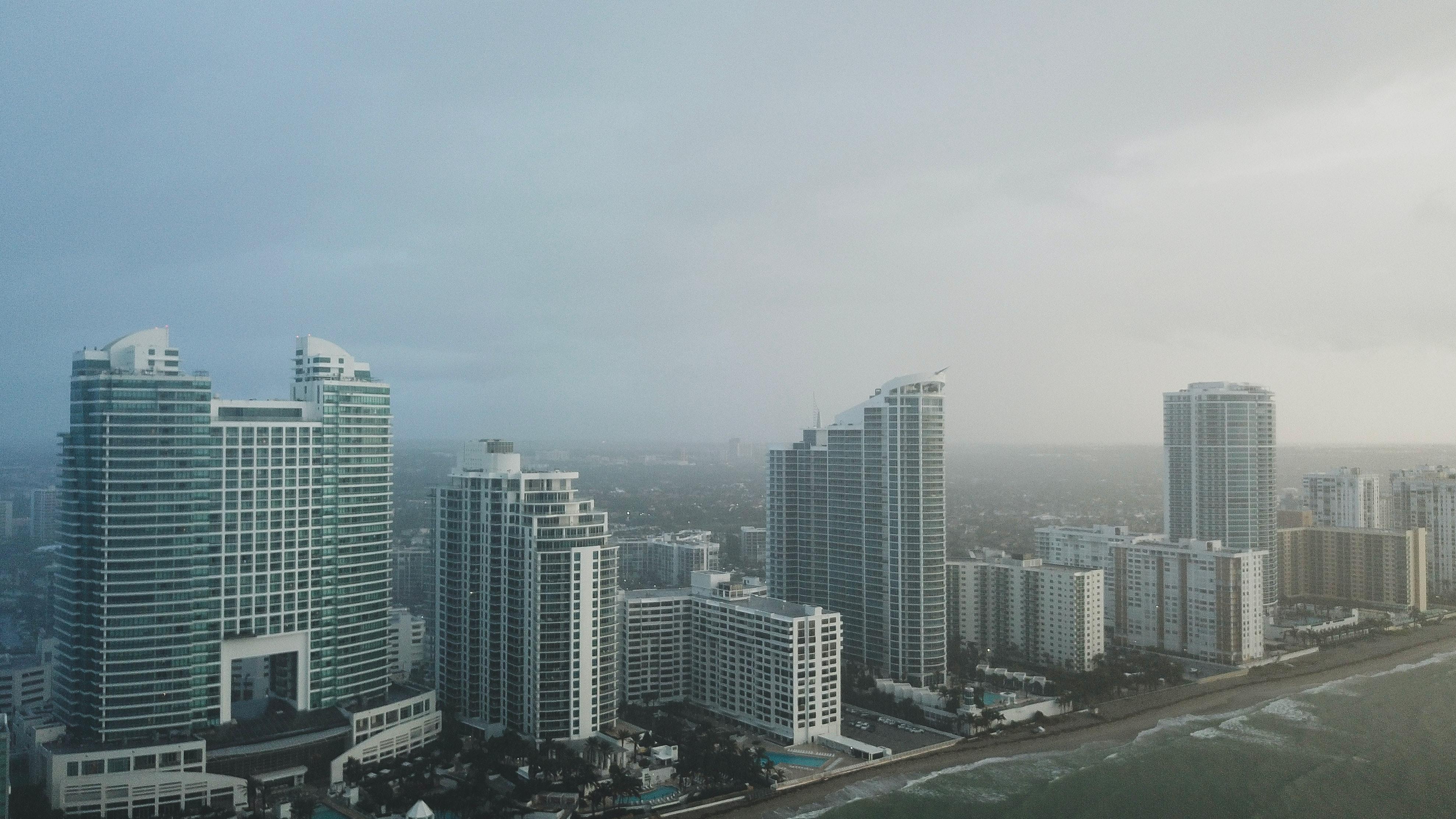 Intelligent Building Management Technology in Broward Florida