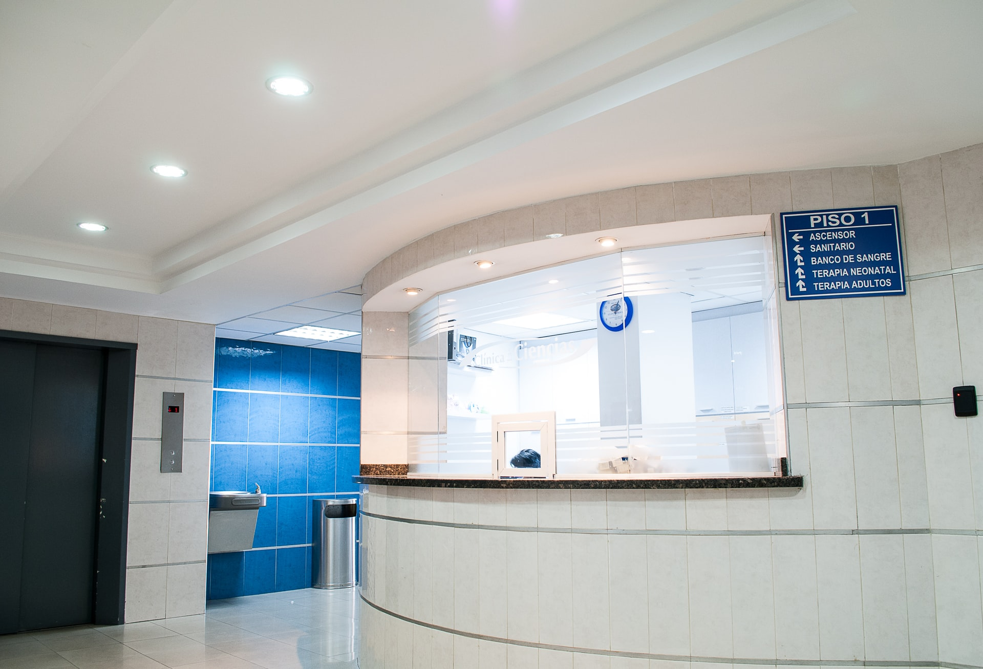 Energy Efficient Hospitals in South Florida